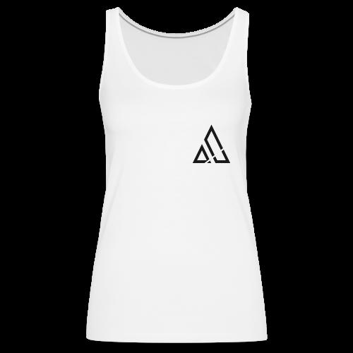 AmrishForTheWin Vrouwen Premium Hoodie - Vrouwen Premium tank top