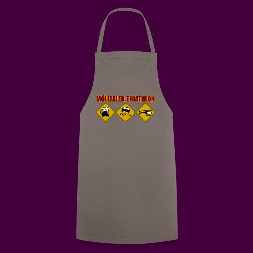 Mölltaler Triatlhon - Kochschürze