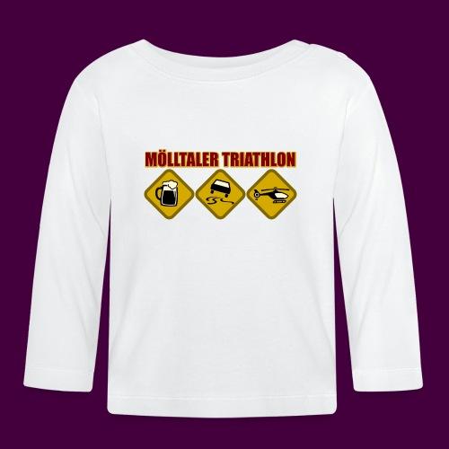 Mölltaler Triatlhon - Baby Langarmshirt