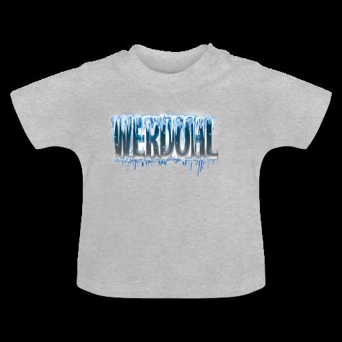Eiszapfen - Baby T-Shirt