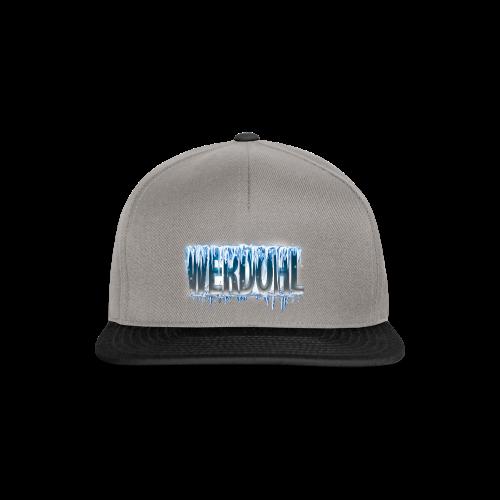 Eiszapfen - Snapback Cap