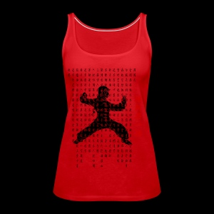Chen Girl - Frauen Premium Tank Top