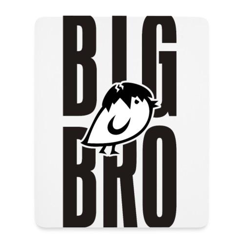 TWEETLERCOOLS - BIG BRO KÜKEN - Mousepad (Hochformat)