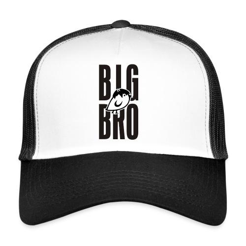 TWEETLERCOOLS - BIG BRO KÜKEN - Trucker Cap