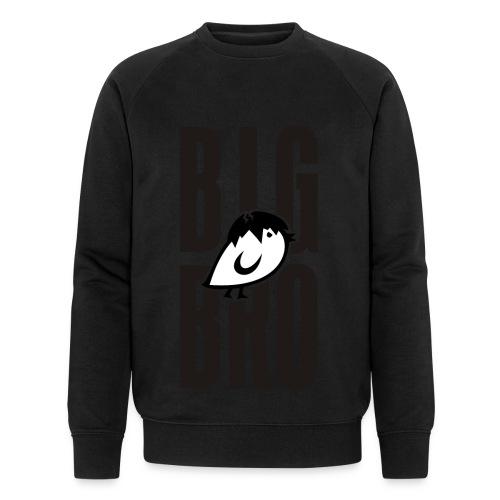 TWEETLERCOOLS - BIG BRO KÜKEN - Männer Bio-Sweatshirt von Stanley & Stella