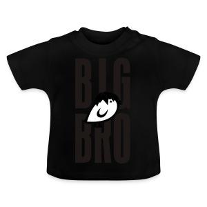 TWEETLERCOOLS - BIG BRO KÜKEN - Baby T-Shirt