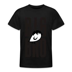 TWEETLERCOOLS - BIG BRO KÜKEN - Teenager T-Shirt