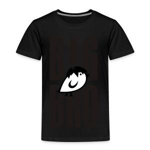 TWEETLERCOOLS - BIG BRO KÜKEN - Kinder Premium T-Shirt