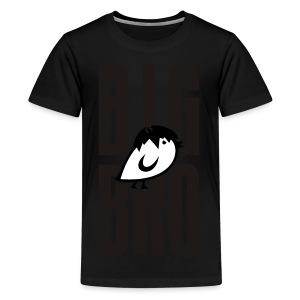 TWEETLERCOOLS - BIG BRO KÜKEN - Teenager Premium T-Shirt