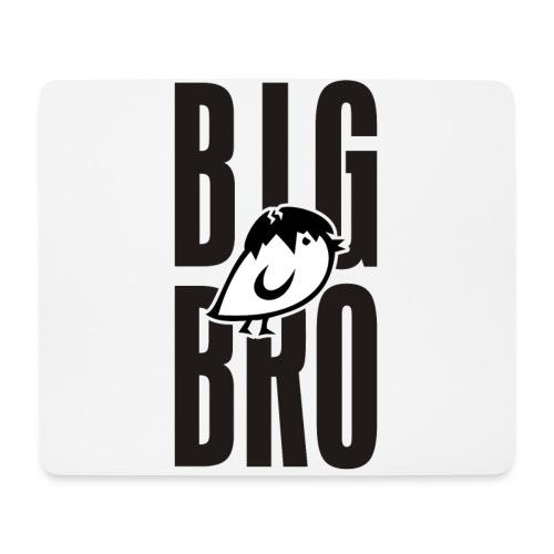 TWEETLERCOOLS - BIG BRO KÜKEN - Mousepad (Querformat)
