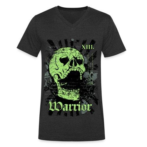 13th. Warrior