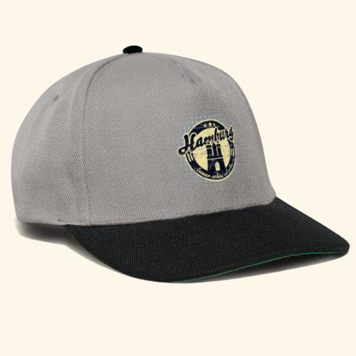 Hamburg - Snapback Cap
