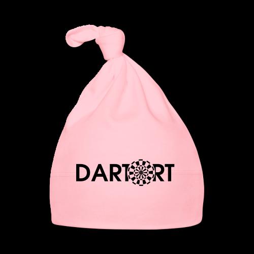 Tartort Dartsport Dartort Shirt - Baby Mütze