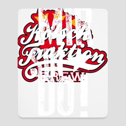 KölschFraktion CREW - Mousepad (Hochformat)