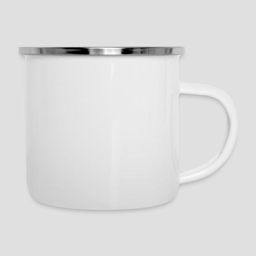 KölschFraktion CREW - Emaille-Tasse