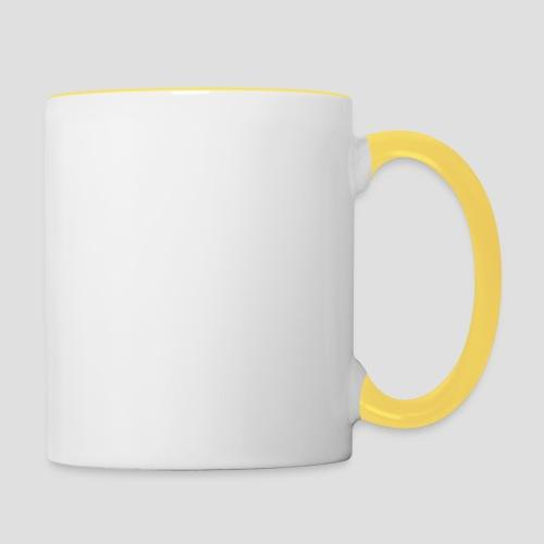 KölschFraktion CREW - Tasse zweifarbig