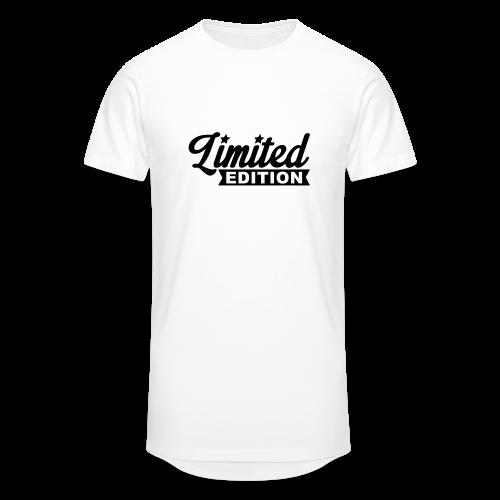 Limited Edition - Männer Urban Longshirt