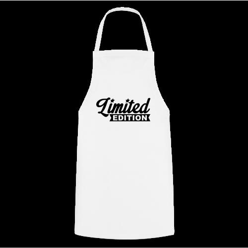 Limited Edition - Kochschürze