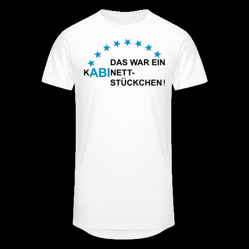 ABI-Kabinettstückchen - Männer Urban Longshirt