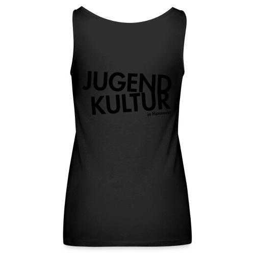 JuKu Damen - Frauen Premium Tank Top