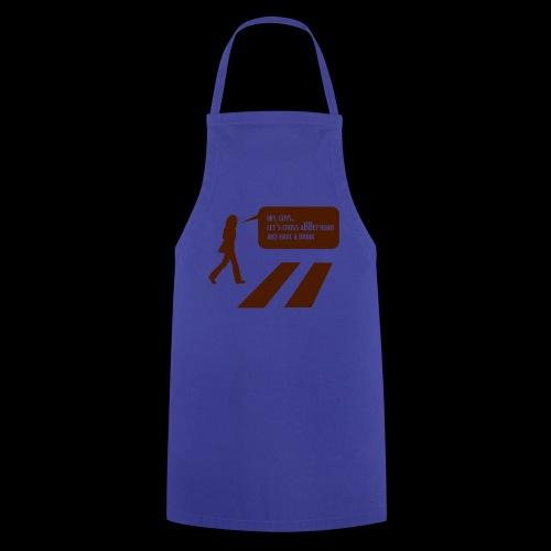 Selección de camisetas y complementos - Cooking Apron