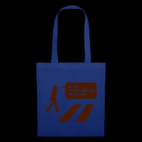 Selección de camisetas y complementos - Tote Bag