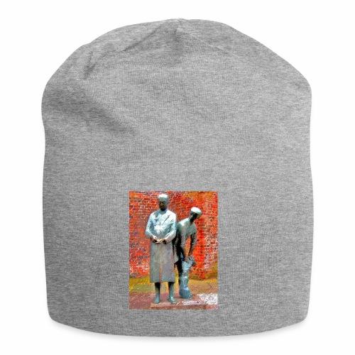 T-Shirt Uhlenköper - Jersey-Beanie