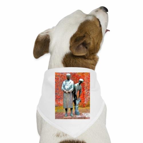 T-Shirt Uhlenköper - Hunde-Bandana