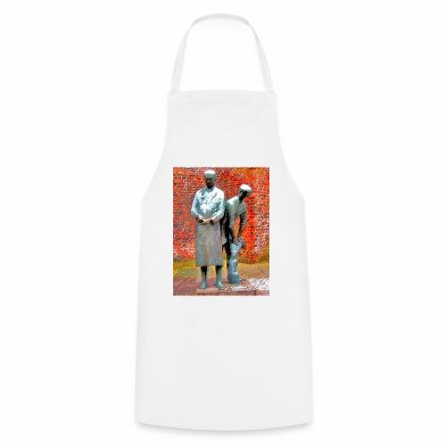 T-Shirt Uhlenköper - Kochschürze