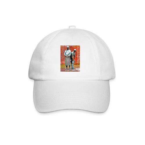 T-Shirt Uhlenköper - Baseballkappe