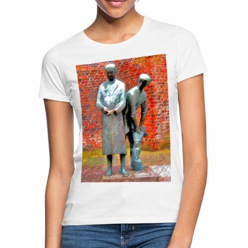 T-Shirt Uhlenköper - Frauen T-Shirt