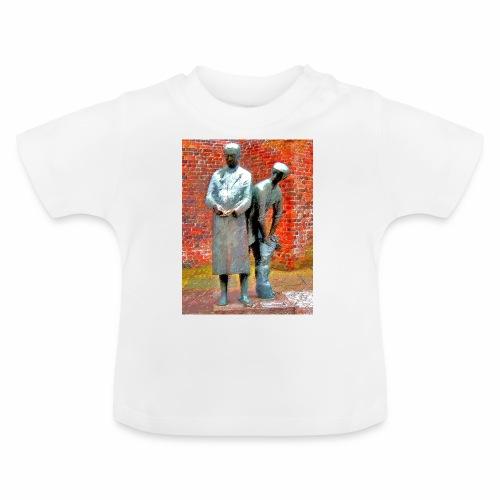 T-Shirt Uhlenköper - Baby T-Shirt