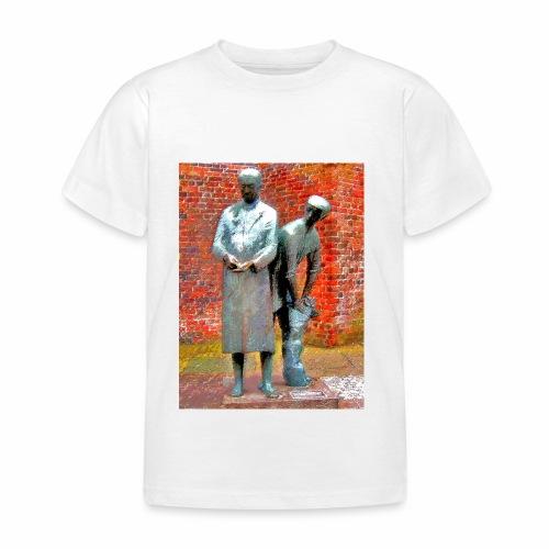 T-Shirt Uhlenköper - Kinder T-Shirt