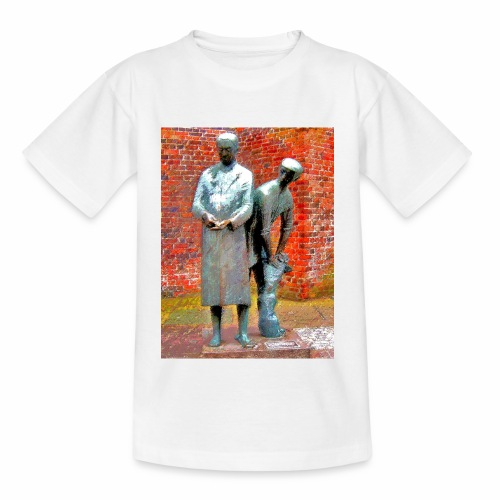 T-Shirt Uhlenköper - Teenager T-Shirt