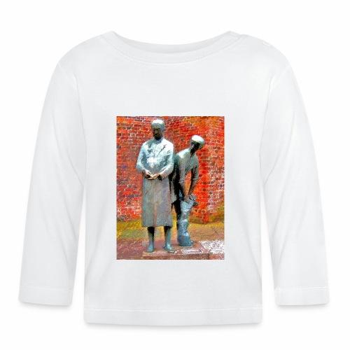T-Shirt Uhlenköper - Baby Langarmshirt