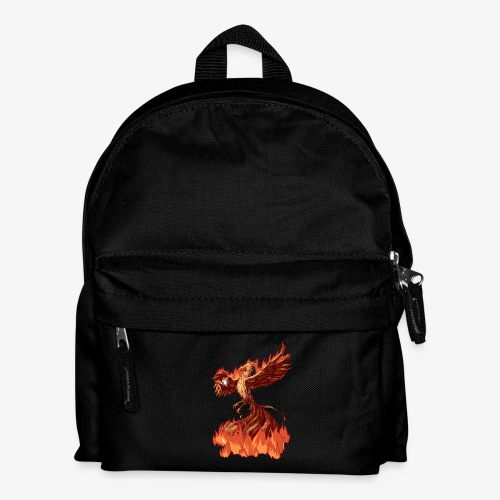 Phoenix Tea - Kids' Backpack