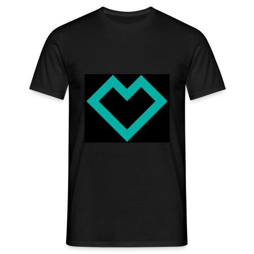 logo tank-top - Männer T-Shirt