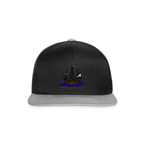 Schiff - Snapback Cap
