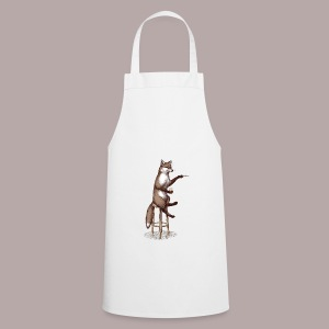 The Fox at the Bar - Cooking Apron