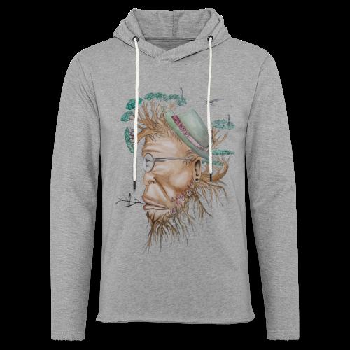 Ecosystem - Light Unisex Sweatshirt Hoodie