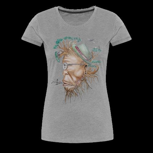 Ecosystem - Women's Premium T-Shirt