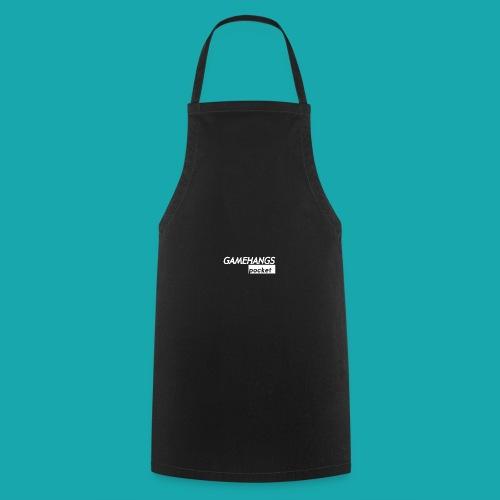GameHangs Pocket Snapback - Cooking Apron