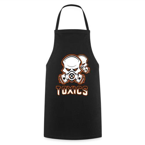 Toxic Shirt - Kochschürze