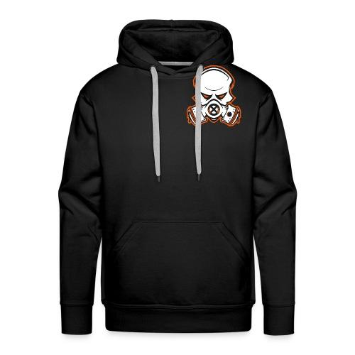 Toxic Shirt - Männer Premium Hoodie