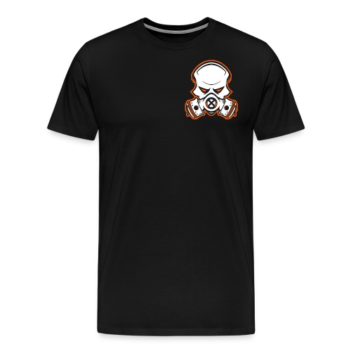 Toxic Shirt - Männer Premium T-Shirt