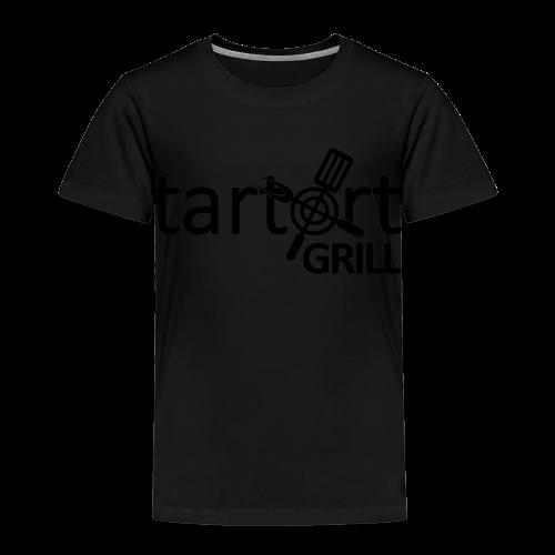 Tatort Grill