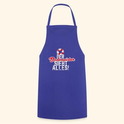 Bademeister T-Shirt - Kochschürze