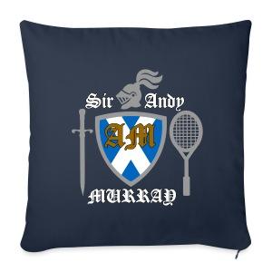 Sir Andy. Ladies T Shirt. Colour choice. - Sofa pillow cover 44 x 44 cm
