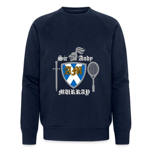 Sir Andy. Ladies T Shirt. Colour choice. - Men's Organic Sweatshirt by Stanley & Stella