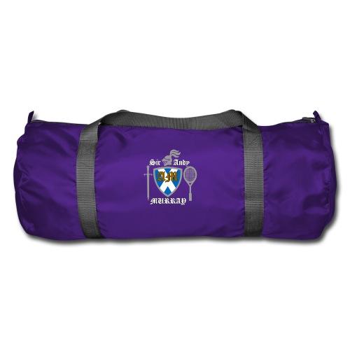 Sir Andy. Ladies T Shirt. Colour choice. - Duffel Bag